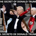 El secreto de Donald Trump