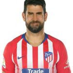 Diego King Costa y su Atlético de Madrid